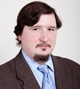 Музафаров Александр Азизович