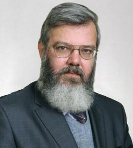 Владимир Михайлович Лавров