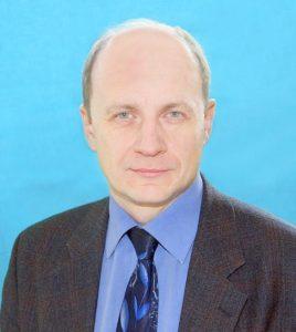 Цветков Василий Жанович